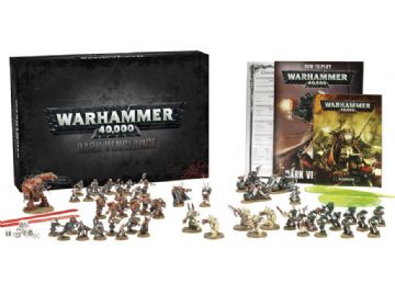 Games Workshop Warhammer 40K 40000 Dark Vengeance 40-01-60